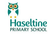 Haseltine Primary School logo