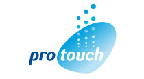 Protouch logo