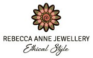 Rebecca Anne jewellery logo