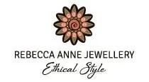 Rebecca Anne jewellery logo
