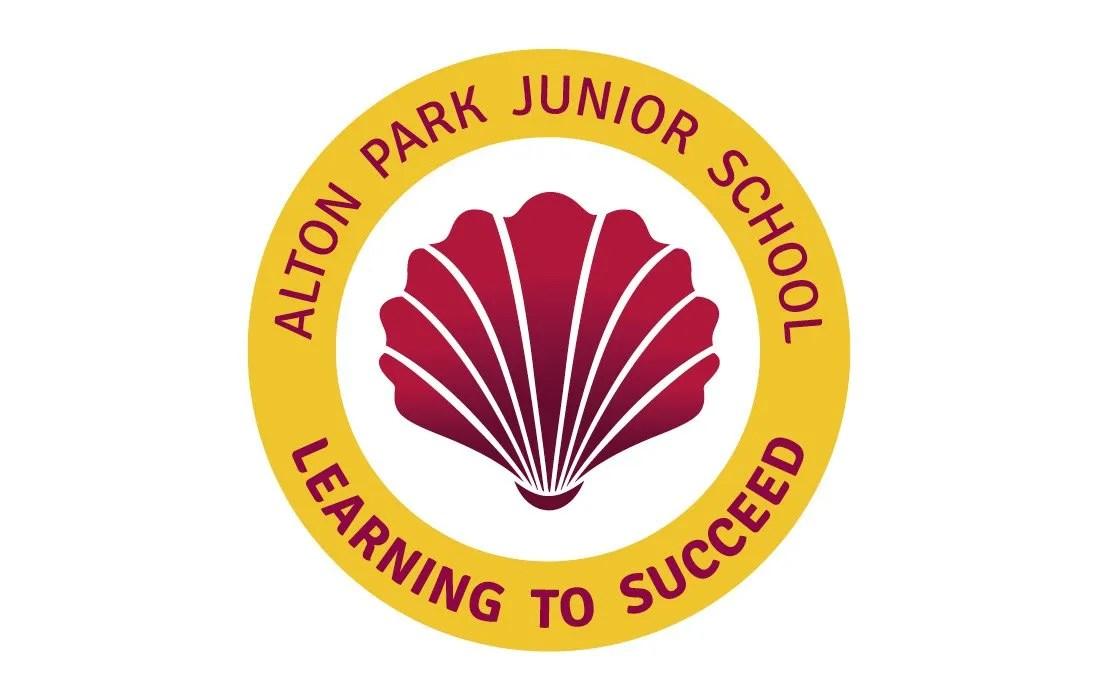 Alton Park Junior School Logo