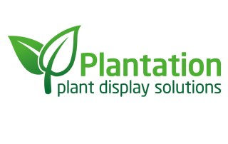 Plantation Plant Displays Logo