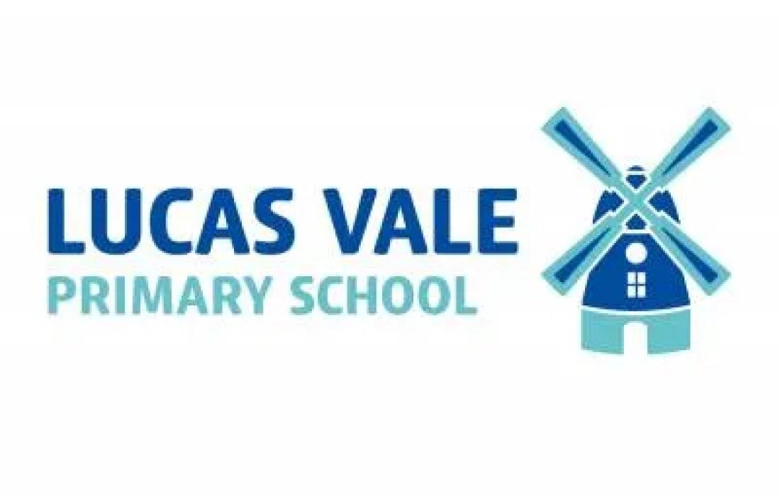 School Logo Design Lewisham