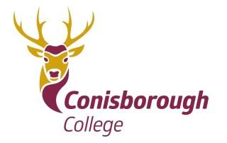Conisborough College Logo