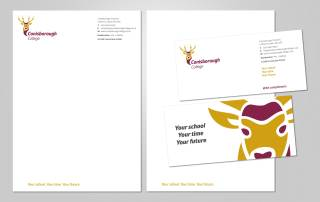 Conisborough College Stationery
