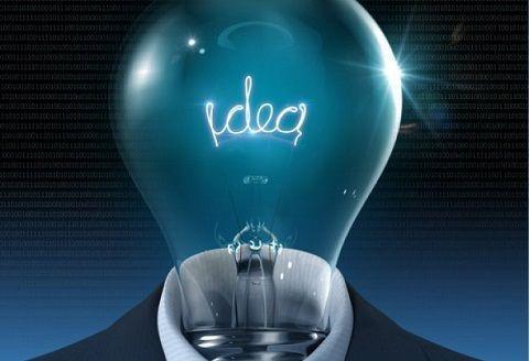 Tener ideas de negocio