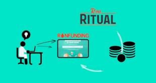 Campaña de Ron Ritual y su iniciativa Ronfunding