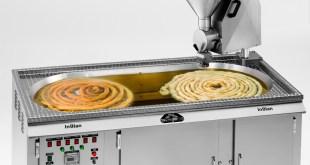 Máquinas para churros, una inversión de futuro