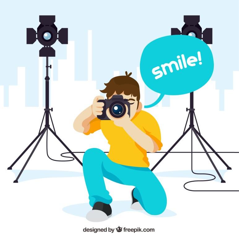 páginas web de estudio de fotografía