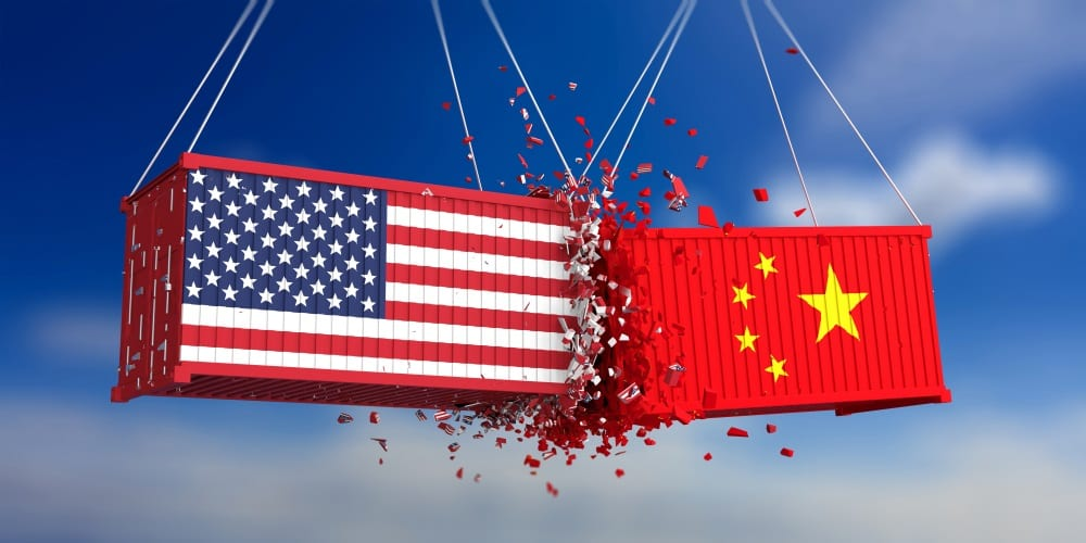 Trade War Squandered $7.8B In GDP Last Year | PYMNTS.com