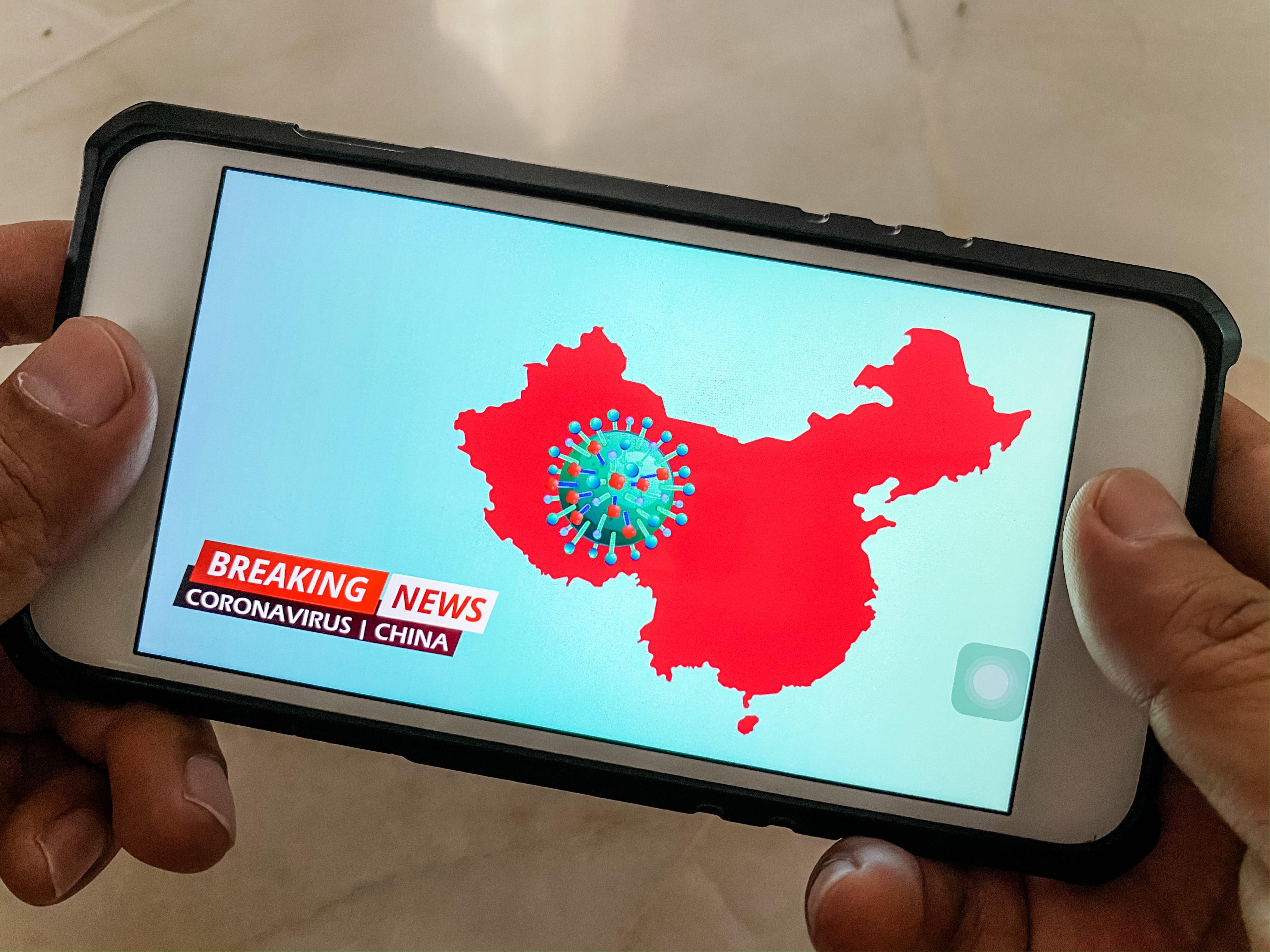 5G Plans Face Setbacks Amid Coronavirus Spread | PYMNTS.com