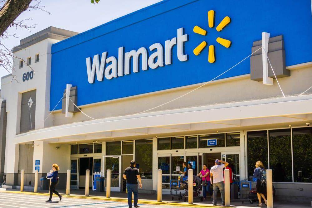 Walmart To Combine eCommerce, Store Groups | PYMNTS.com