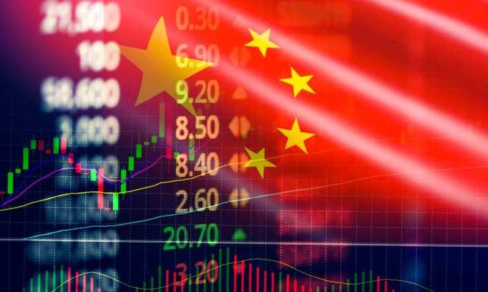 oecd: china to lead 2021 world economic recovery | pymnts.com