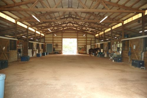 Barn Mosquito  Fly Misting Systems Gallery  Pynamite