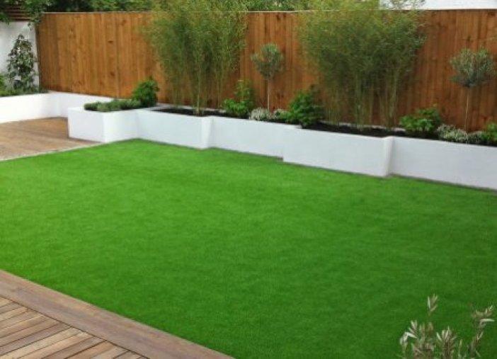 low maintenance garden ideas for a simple inspiring design.