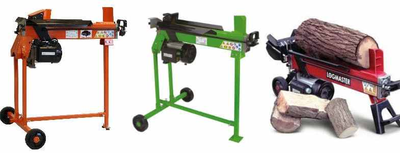Best Log Splitters of 2019 – Buyers Guide & Detailed Reviews