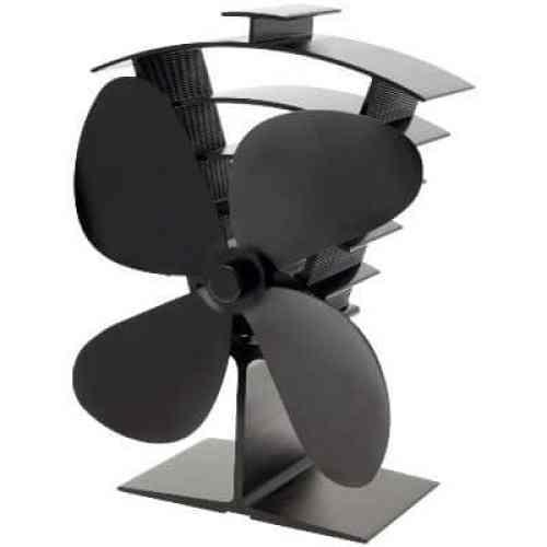 Valliant Premium 4-Blade Stove Fan review