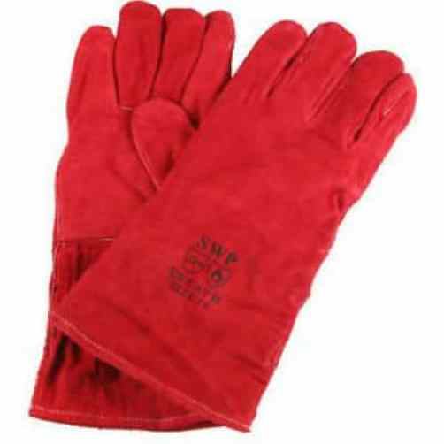 langley woodburner gloves review