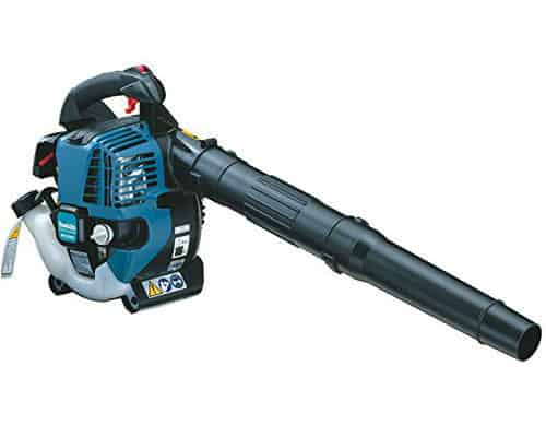 Makita ZMAK-BHX2501 24.5 cc 4-Stroke Petrol Handheld Leaf Blower - The best petrol lead blower
