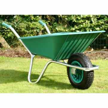 Best Wheelnbarrow - Country Clipper Wheelbarrow