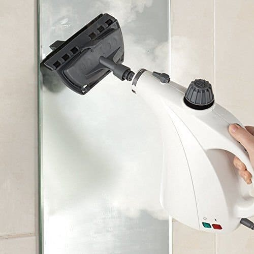 Vax S4 Grime Master Handheld Steam Cleaner class cleaner