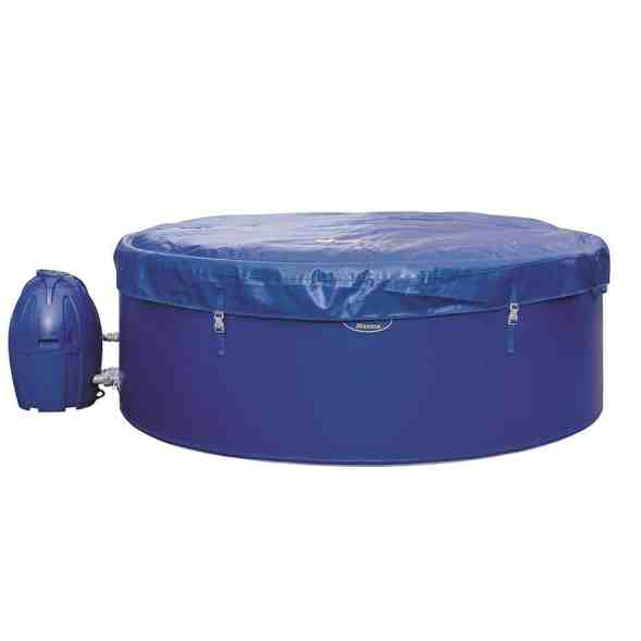 Lay-Z-Spa Monaco Hot Tub cover