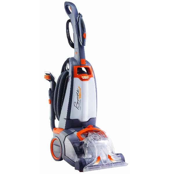 Vax W90-RU-P Rapide Ultra Carpet and Upholstery Washer Review
