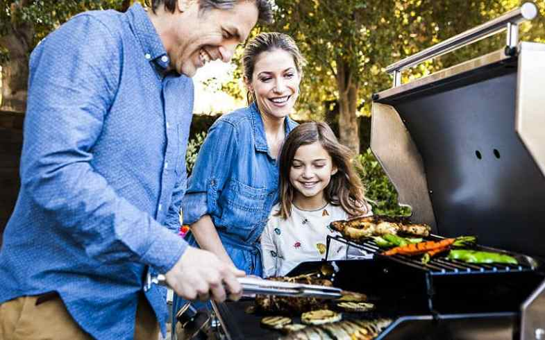 10 Best Gas BBQs – Comparison and Reviews – Updated 2018