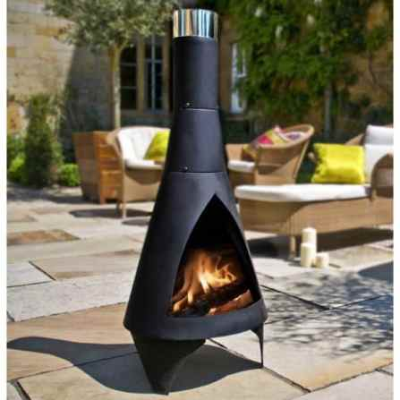 La Hacienda Colorado Chiminea Review
