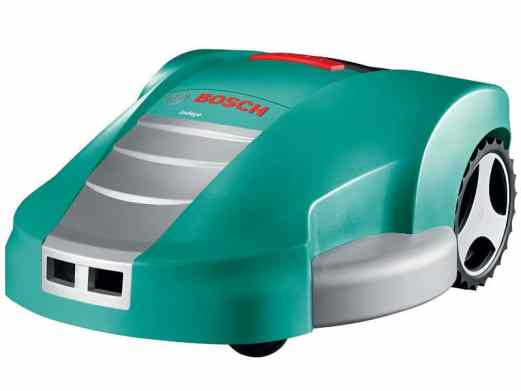 Bosch Indego Robotic Lawn Mower Review