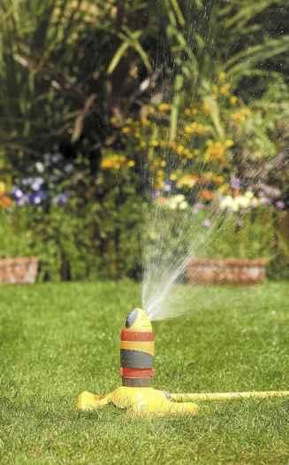 Hozelock Round Sprinkler Pro 314m² Review