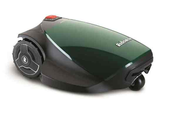 Robomow RC306 Automatic Robotic Lawnmower Review