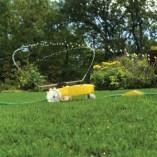 Nelson Rain Train Lawn Sprinkler Review