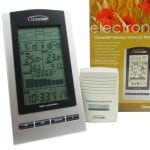 ClimeMET CM9088 Digital Wireless Weather Station Review