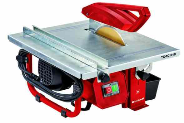 Einhell TH-TC 618 600w Tile Cutter Review