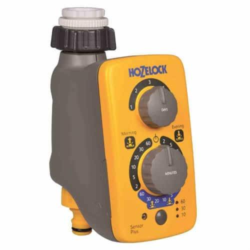 Hozelock Sensor Controller Plus Review