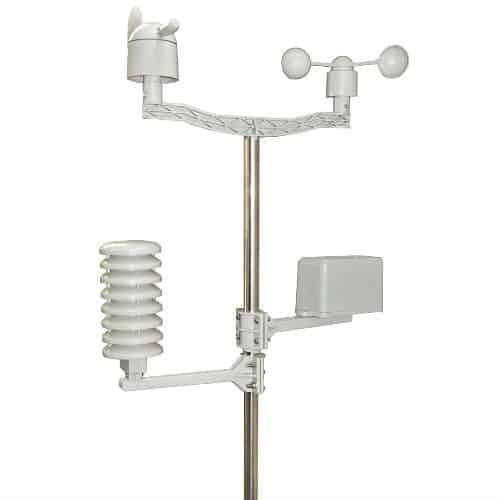 Weather Station Wireless WS1093 weather vein