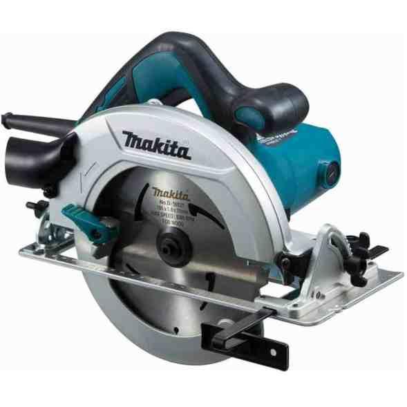 Makita HS7601J 2 190 mm Circular Saw Review