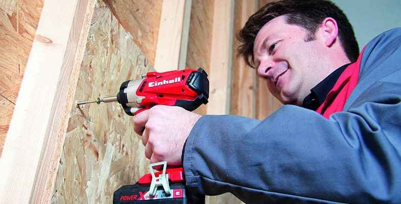 The Best Impact Driver – Dewalt, Makita or Ryobi – Updated
