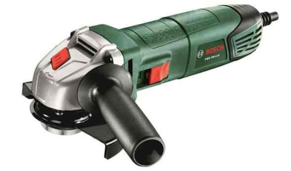 Bosch PWS 700-115 Angle Grinder Review