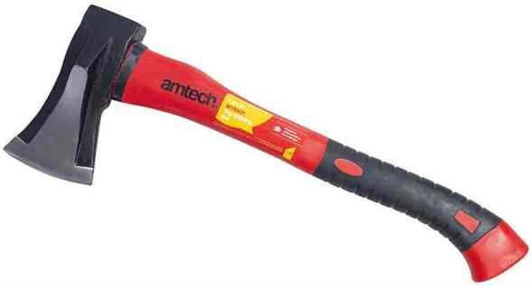Am-tech A2985 1 kg Splitting Axe Review