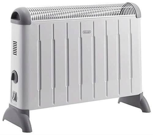 De Longhi HCM2030 Convector Heater Review