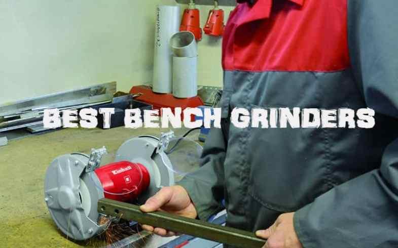 Top 6 Best Bench Grinder Reviews Uk Comparisons