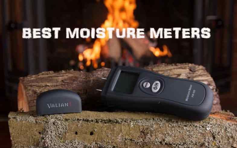 Best Moisture Meter For Firewood – Buyers Guide & Reviews
