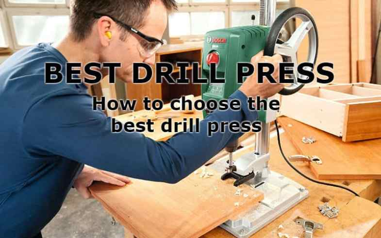 Top 6 Best Pillar Drill Reviews – Detailed Comparison For DIY & Industrial Use