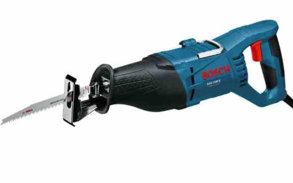 Bosch Professional GSA 1100 E Corded 240 V Sabre Saw Review