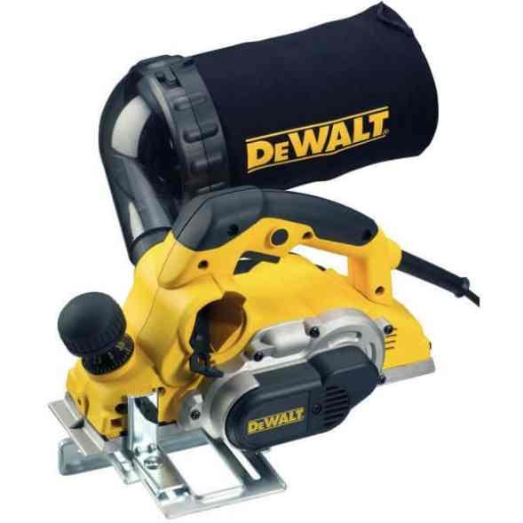 DeWalt D26500k 110 Volt Planer Review