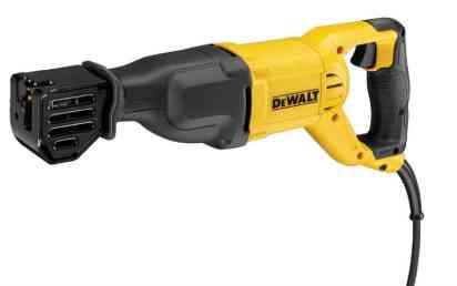 Dewalt DWE305PK-GB 240 V Reciprocating Review