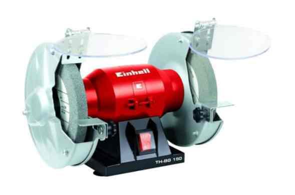 Einhell TH-BG 150 W Bench Grinder Review