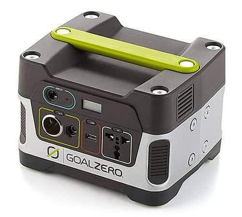 Goal Zero Yeti 150 Universal Power Pack